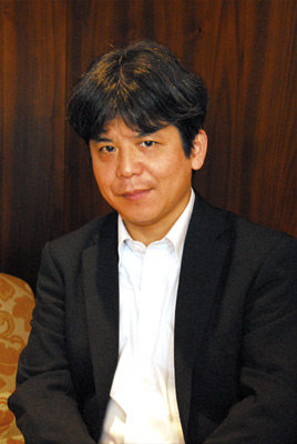 Toshio Hosokawa