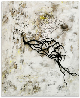 Juan Antonio Muro, Root-XII, 2007